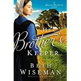 Her Brother's Keeper (An Amish Secrets Novel)