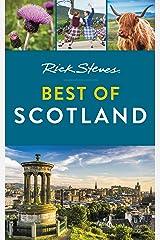 Rick Steves Best of Scotland Kindle Edition