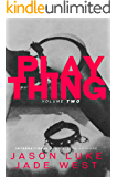 Plaything: Volume Two