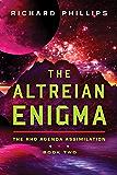 The Altreian Enigma (Rho Agenda Assimilation Book 2) (English Edition)