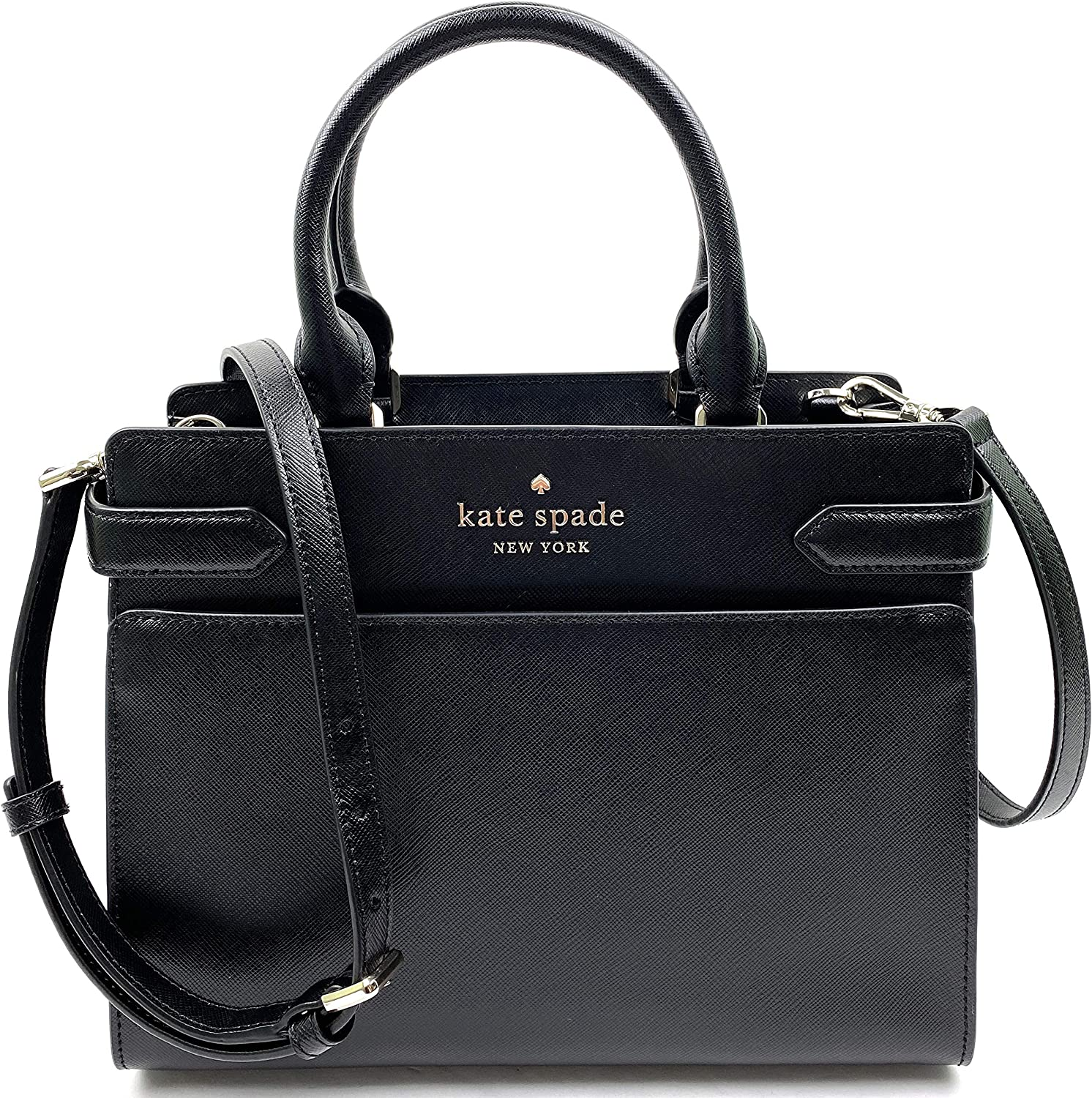 Kate Spade New York Staci Medium Satchel Purse