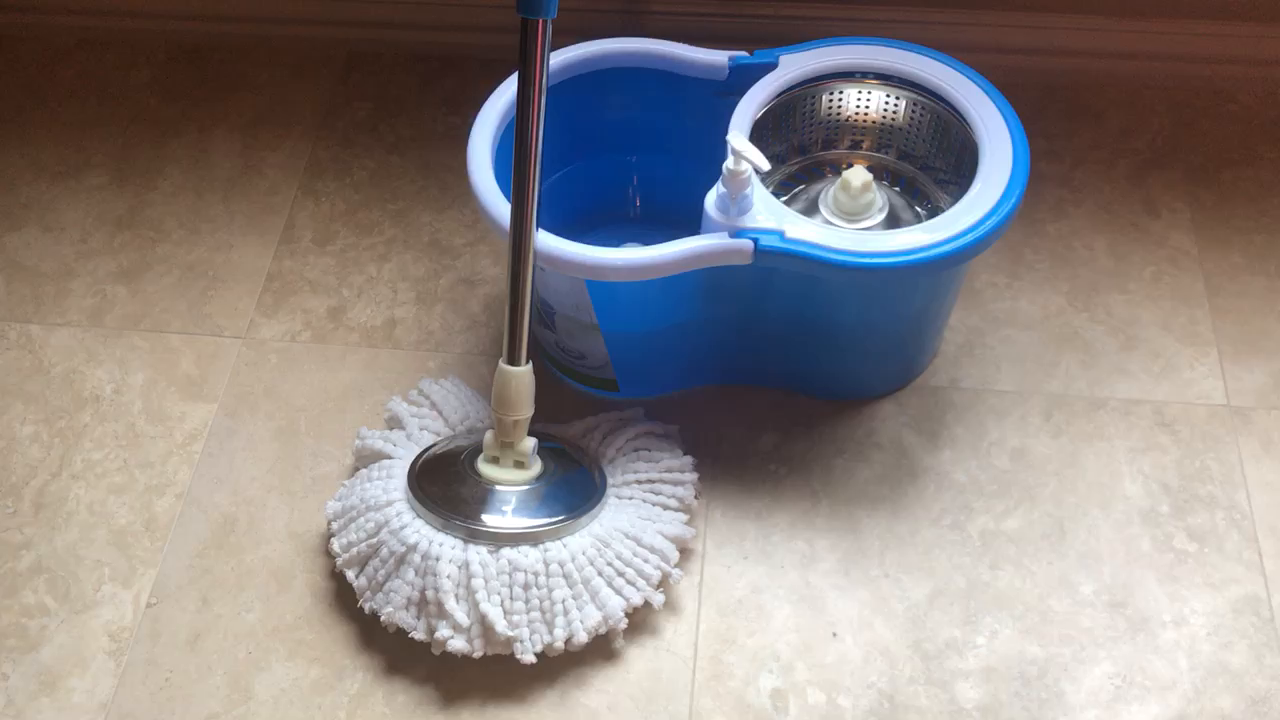 Twist and shout mop review - Thanks To The New Revolution Of Spin Mop I Ve Saved A Lot Of Energy And Time In Cleaning Floor I Used To Have A Similar Spin Mop But Have To Paddle When