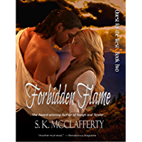Forbidden Flame: (Quest For The West Series BOOK 2) (English Edition)