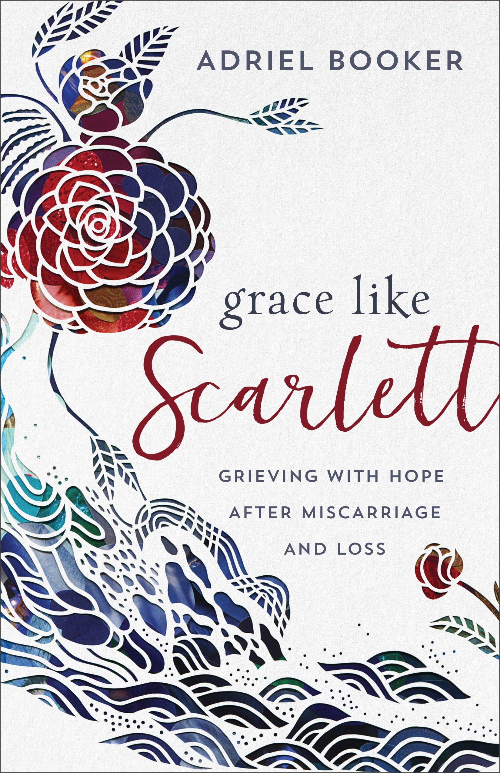 Download Grace Like Scarlett ebook