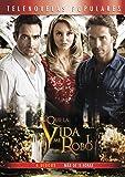 Lo Que La Vida Me Robo [USA] [DVD]