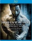 X-Men Origins Wolverine / The Wolverine (Bilingual) [Blu-ray]