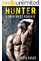 Hunter: A Snow White Romance (Stud Ranch Standalone Book 1) (English Edition)