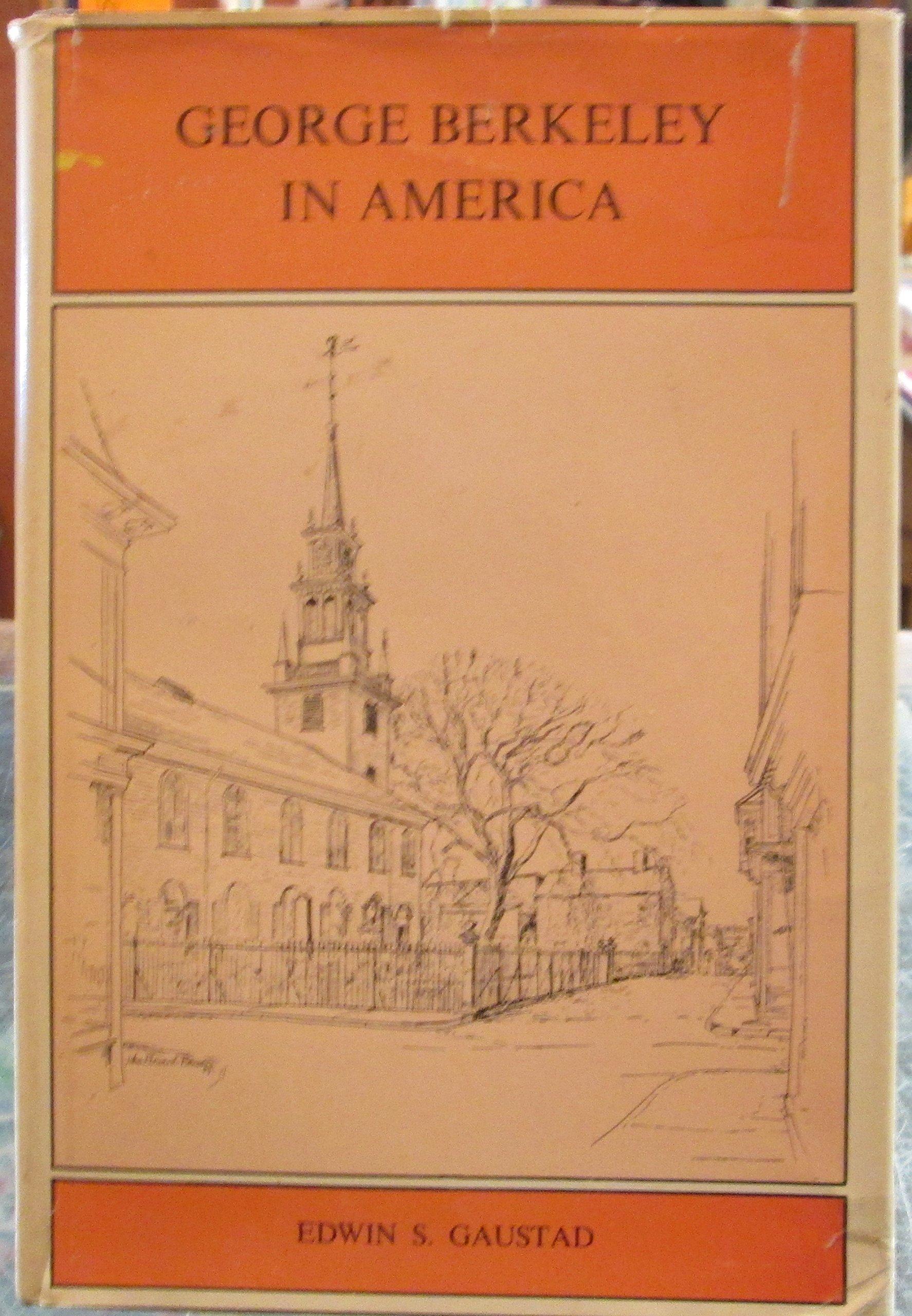 George Berkeley in America