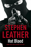 Hot Blood (The 4th Spider Shepherd Thriller)