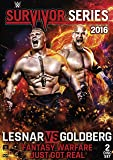 WWE: Survivor Series 2016[DVD](Import)