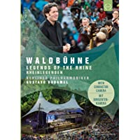 Waldbühne : Legends of The Rhine (Rheinlegenden) [Import italien]