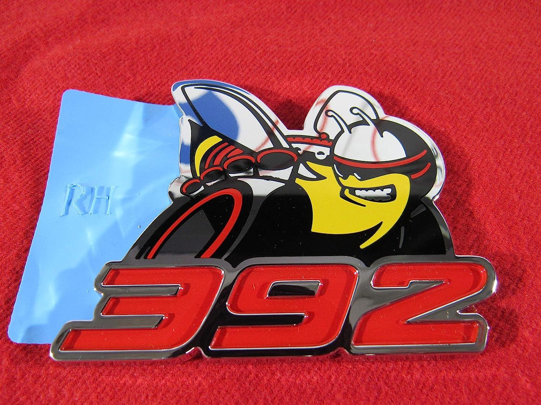 dodge charger scat pack emblem Dodge Charger Scatpack 1 Emblem rechts
