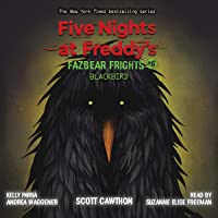 Blackbird: Five Nights at Freddy's: Fazbear Frights, Book 6