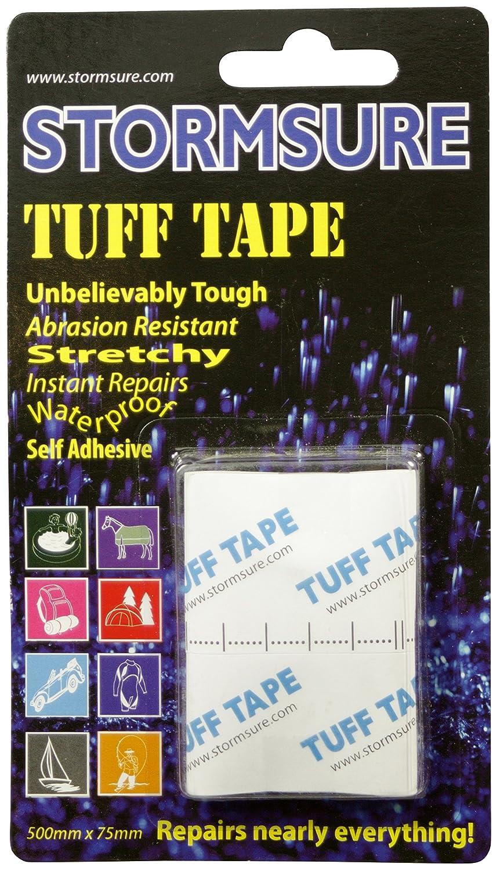 Tuff Band 50 mm x 75 mm Streifen Storm Sure TUFF0.5