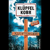 Kluftinger: Kriminalroman (Kluftinger-Krimis 10) (German Edition)