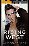 Rising West: A Turner Artist Rocker Novel (The Turner Artist Rocker Series Book 1)