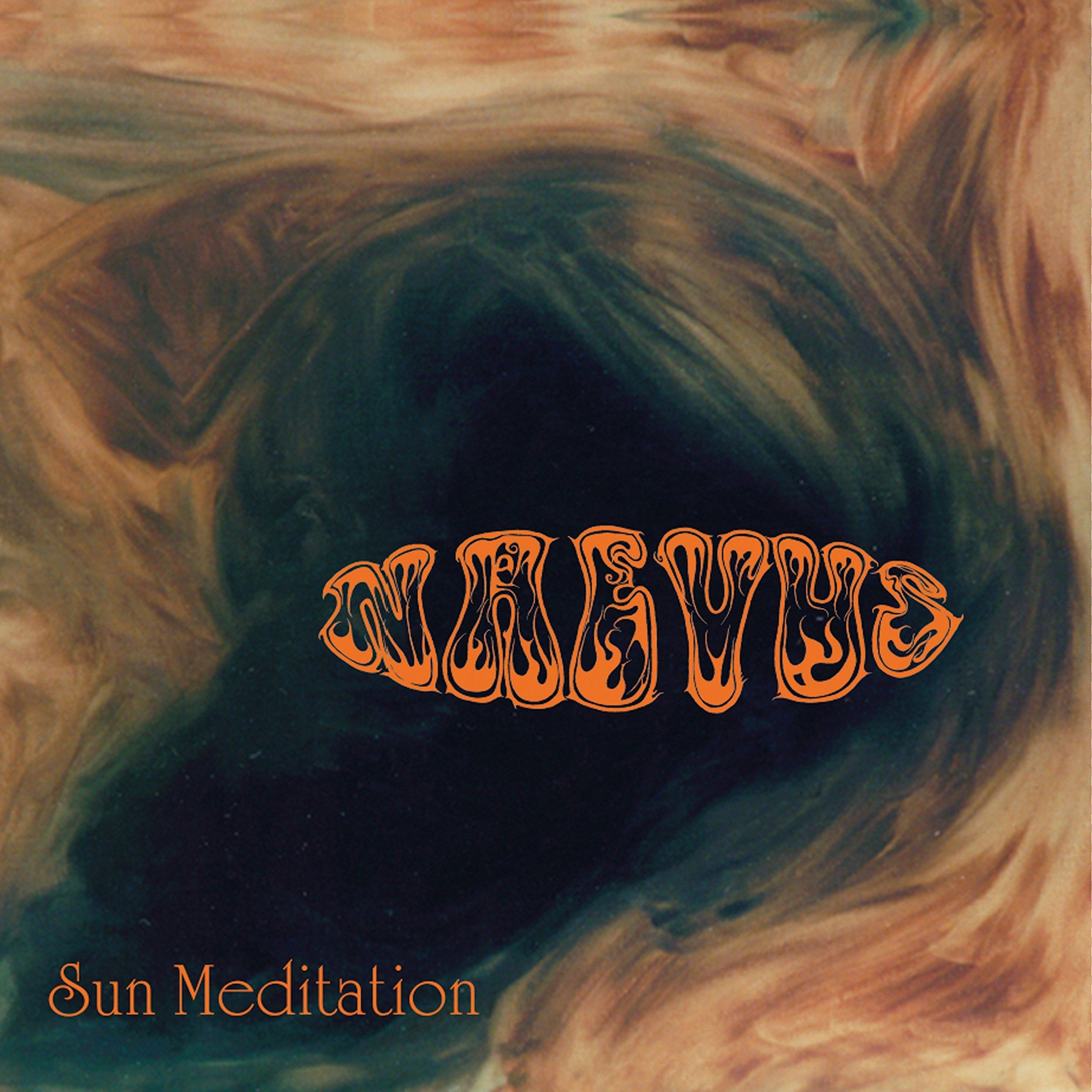 Naevus - Sun Meditation (180 Gram Vinyl, Purple, Gatefold LP Jacket, Download Insert)