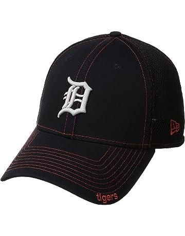 cef049ac5df New Era MLB Neo 39THIRTY Stretch Fit Cap