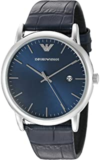 Amazon.com: Emporio Armani Connected Gen 1 Smartwatch ...