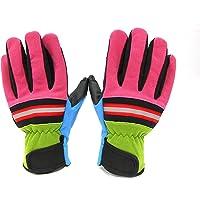 Longboard de gran calidad // guantes para monopatín
