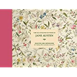 The Illustrated Letters of Jane Austen: Selected and Introduced by Penelope Hughes-Hallett