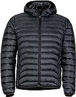 Marmot Men's Tullus Hoody Winter Puffer Jacket, Fill Power 600