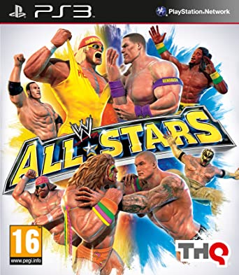 free  games for pc full version 2012 wwe ps3