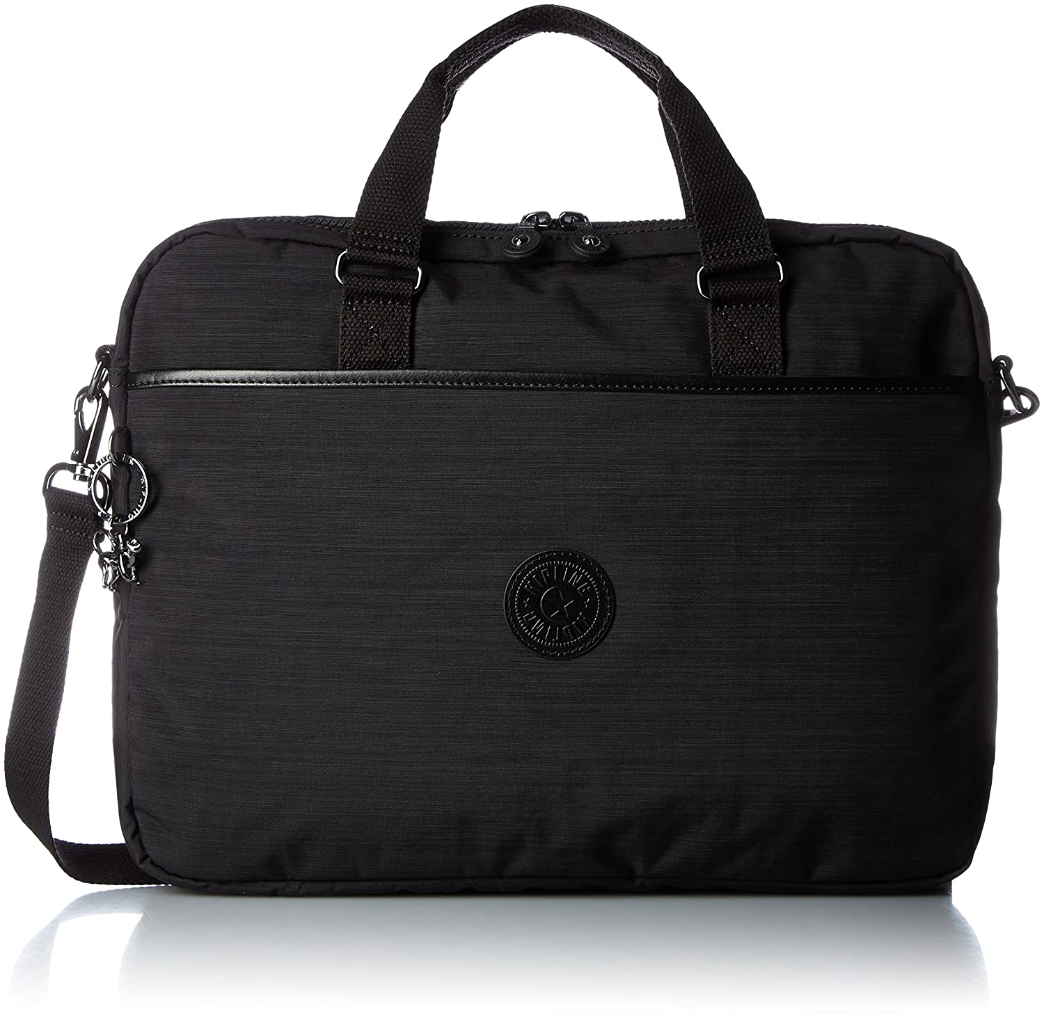 278f90c40dee51 Kipling - Computer bag (with removable shoulderstrap) - KAITLYN - True Blue  Emb  Amazon.co.uk  Luggage
