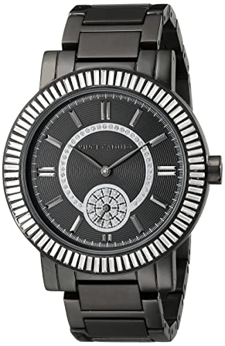 Vince Camuto Damen-Armbanduhr, Quarz,
