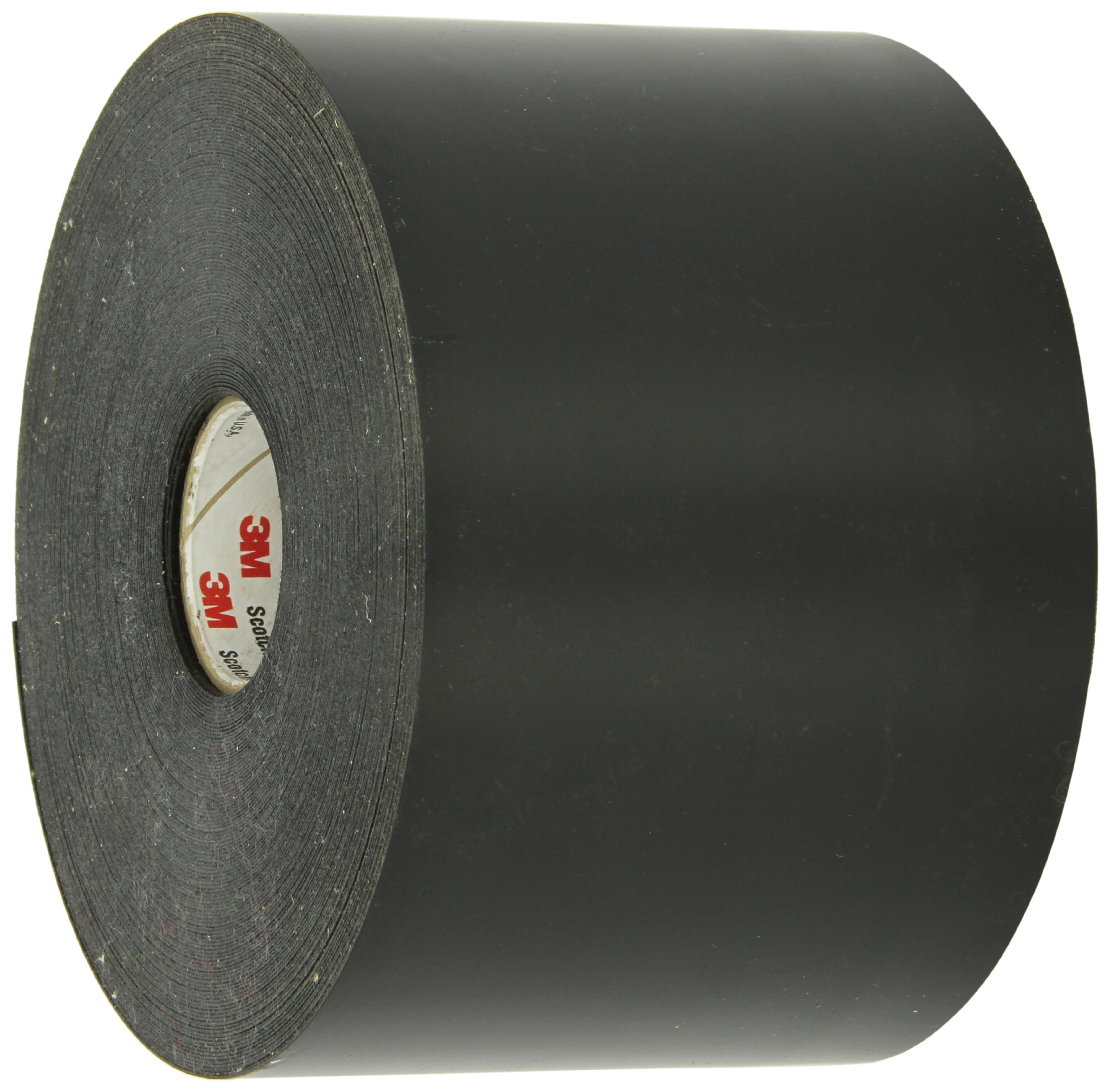 3M Scotchrap All-Weather Corrosion Protection Tape 51, 4 in x 100 ft (Pack of 1)
