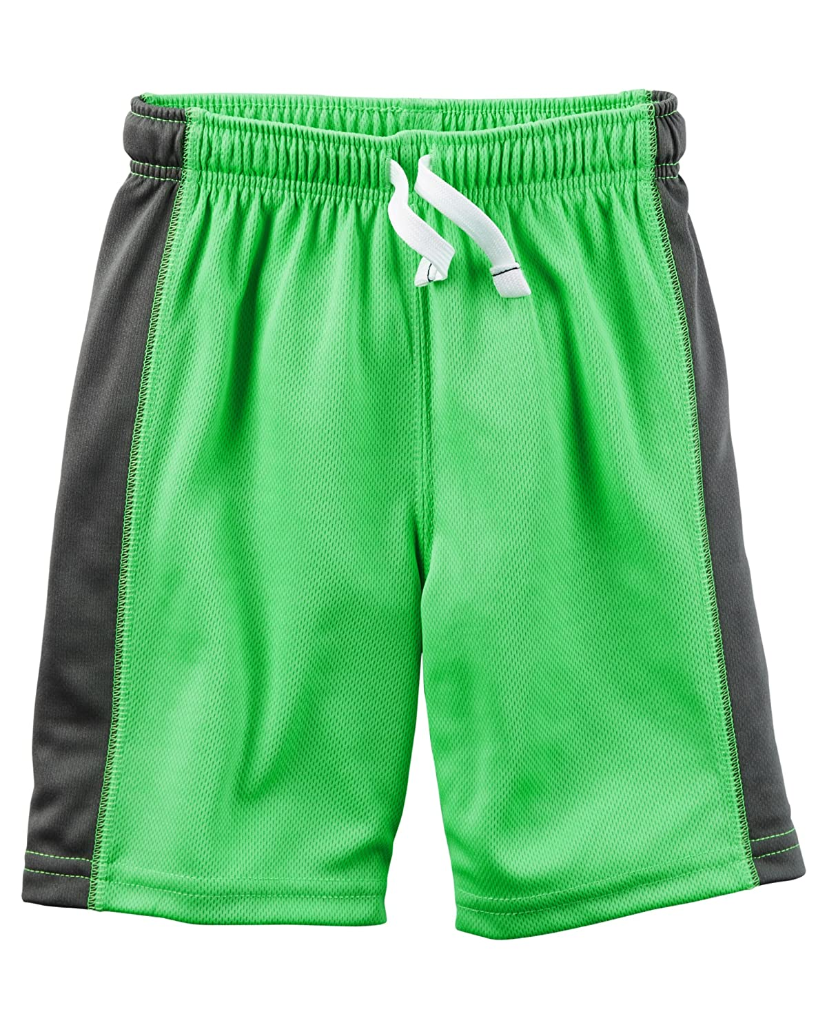 Carter's Little Boys' Pull-On Mesh Shorts Carter's