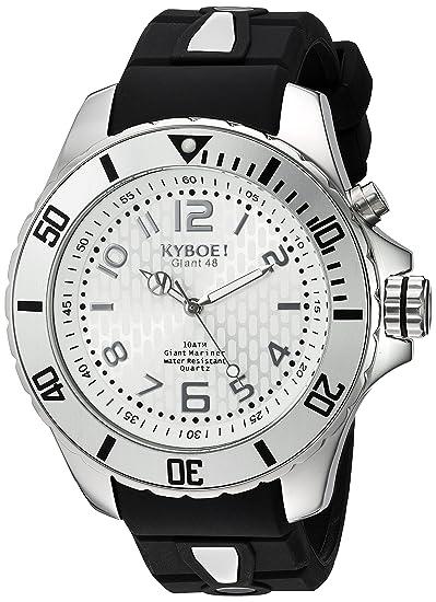 Reloj - KYBOE - Para - KY.48-005-S.15