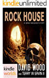 Dane Maddock: Rock House (Kindle Worlds Novella)