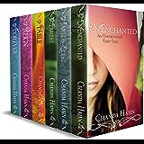 Unfortunate Fairytale Boxed Set: (Books 1-5 plus Jared's Quest)