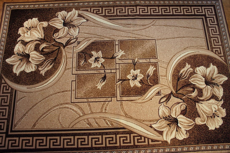 Moderner Teppich Kurzflor Kollektion