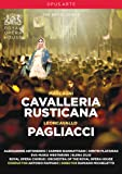 Pietro Mascagni / Ruggero Leoncavallo - Cavalleria Rusticana & Pagliacci