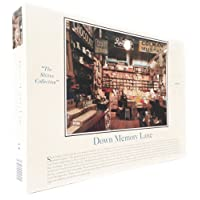 1000 Piece DeLuxe Jigsaw Puzzle - Down Memory Lane