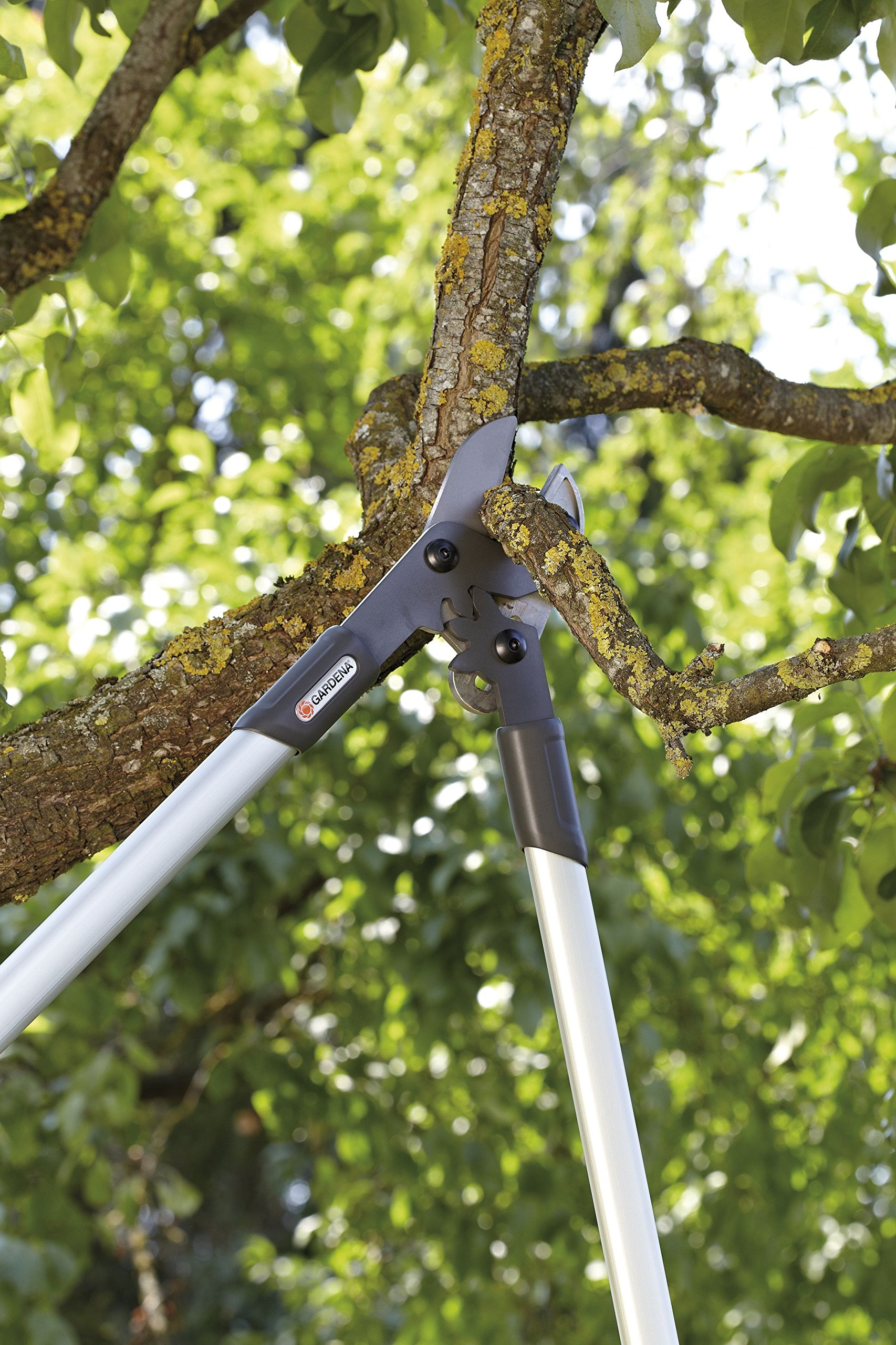 GARDENA 760A Comfort Pruning Loppers
