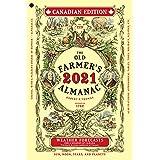 The Old Farmer's Almanac 2021 Canadian Edition