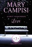 A Family Affair Shorts: Love (Park Bench series Book 3)