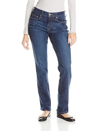 ba9b9e3afe Levi's womens 505 Straight-leg Jean Jeans: Amazon.co.uk: Clothing