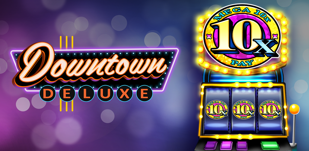 Deluxe slots app promo code magic casino garbsen
