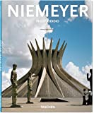 Oscar Niemeyer 1907: The Once and Future Dawn (TASCHEN's Architecture Now!)