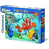 Clementoni - 24446.1 - Maxi Puzzle - Nemo -  24 Pièces