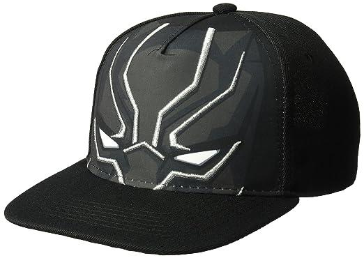 Marvel - Gorra de béisbol Hombres Talla única: Amazon.es: Ropa y ...