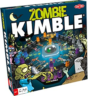 Edge Entertainment- Junior, Juego de Tablero (Asmodee EDGTC50): Amazon.es: Juguetes y juegos