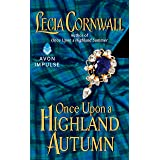 Once Upon a Highland Autumn (Once Upon a Highland Season series Book 2)