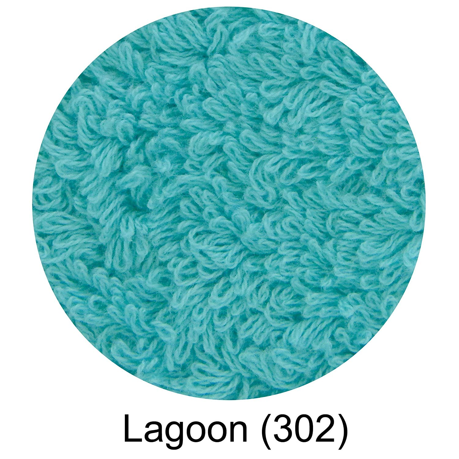 Abyss & Habidecor.- Toalla Super Pile Color Lagoon 302 en medida 60x110 cm: Amazon.es: Hogar