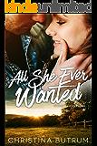 All She Ever Wanted: A Cedar Valley Novel