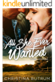 All She Ever Wanted: A Cedar Valley Novel